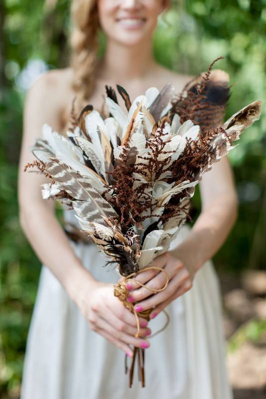 feather-bouquet
